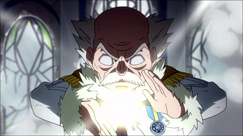 Quelle est la magie la plus puissante de Fairy Tail ?