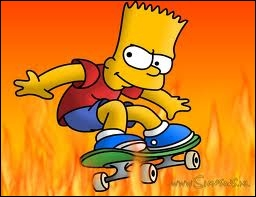 Quel est l'âge de Bart ?