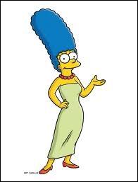 Pourquoi Marge a-t-elle une drôle de voix ?