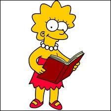 Dans le film, Lisa est amoureuse de :