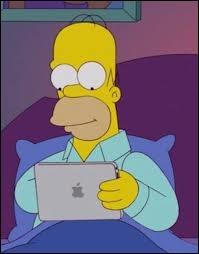 Que gagne Homer lors d'une tombola alors qu'il vient de passer le pire jour de sa vie ?