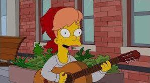 Simpson saison 24
