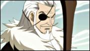 Qui est le deuxième maître de Fairy Tail ?