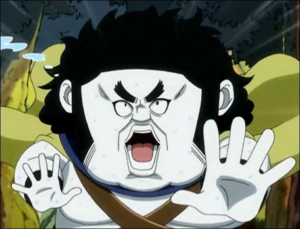 Par quelle équipe Kain Hikaru se fait-il finalement battre ?