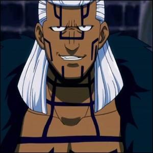 Qui est le mage le plus puissant de la Guilde Oración Seis après Brain ?