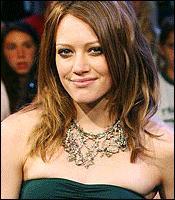 Aime-t-elle Hilary Duff ?