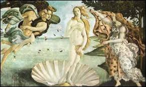 Aphrodite est la déesse de :