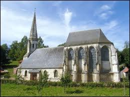 Je quitte le Pas-de-Calais par la commune de Wismes où les habitants répondent au nom de ...