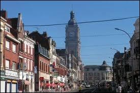 Je pars à Lens, ville du Pas-de-Calais où les habitants se nomment les ...