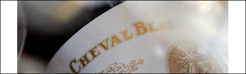 Château Cheval Blanc est un Saint-Émilion classé depuis 1855. De quelle classification jouit-il ?