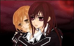Comment s'appelle la meilleure ami de Yuki ?