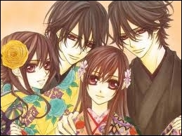Comment son morts les parents de Yuki ?