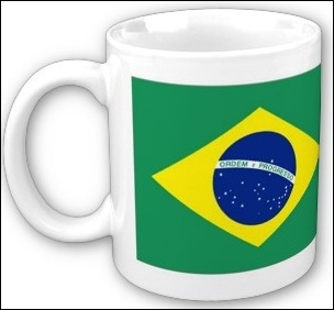 Organisera la coupe du monde de football en 2014, quel est ce pays ?
