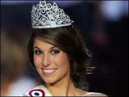 Comment s'appelle cette miss France ?