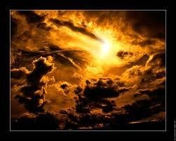 N' y va pas y a des tempêtes et des naufrages, le feu le diable et les mirages ...