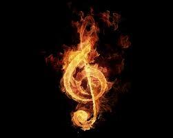 Avec mes souvenirs j'ai allumé le feu, mes chagrins mes plaisirs je n'ai plus besoin d'eux, balayé les amours ...