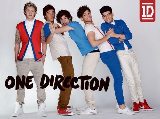 Quiz One Direction