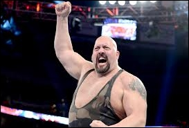 Aujourd'hui, le catcheur le plus lourd est le Big Show.