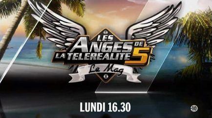 Les anges de la télé-réalité 5