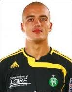 Qui est ce gardien de l'AS Saint-Etienne ?