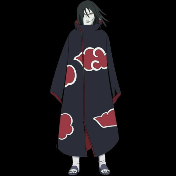 Est ce que Oroshimaru est mort ?