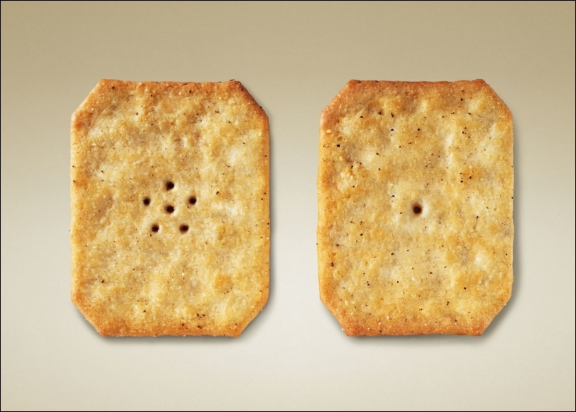 Comment la marque LU a-t-elle appelé ces biscuits ?
