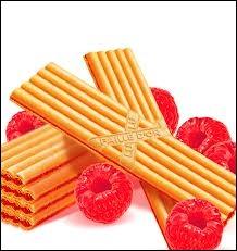 Comment a-t-on appelé ces biscuits ?