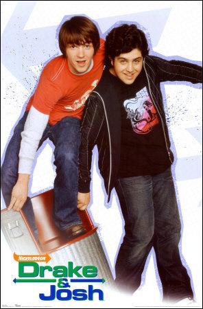 Qui sont Drake et Josh ?