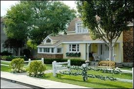 Cette maison appartient à :