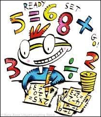 C'est l'opération qui permet de calculer la différence de deux nombres : la soustraction. Quel autre nom donne-t-on au résultat ?