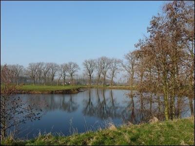 Où la rivière Lys rejoint-elle l'Escaut ?