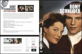 Quel est ce film de Josef van Backy , avec Romy Schneider ?