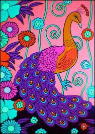 Quel oiseau est l'emblème de l'Inde ?