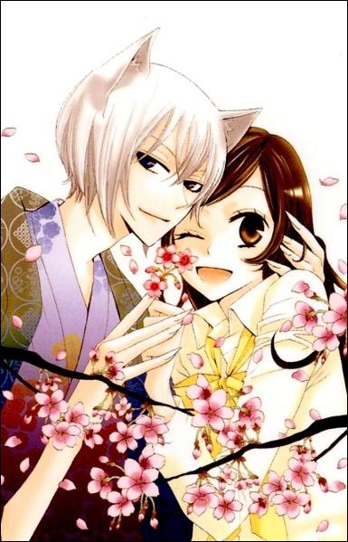 Nanami est-elle amoureuse de Tomoe ?