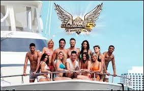Quel est le parrain des anges de la téléréalité saison 5 ?