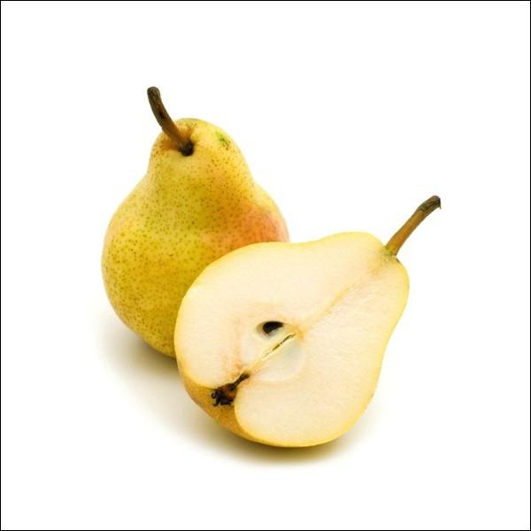 Quel est le synonyme du mot qui est l'anagramme du nom de ce fruit ?