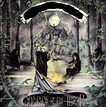 Quel ancien guitariste, d'un groupe très célèbre, s'est lancé dans la musique  folk médiévale  en 1997 avec l'album  Shadow Of The Moon  ?