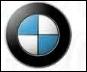 Quelle est ce logo d'une marque de voiture allemande ?