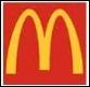 Quelle est ce logo d'une grande chaîne de restauration rapide ?