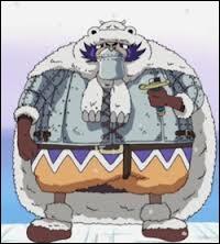 Qui est ce souverain du royaume de Drum ?