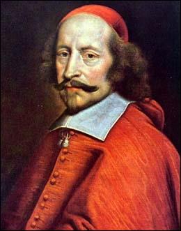 Qui est cet homme d'Etat du XVIIème siècle ?