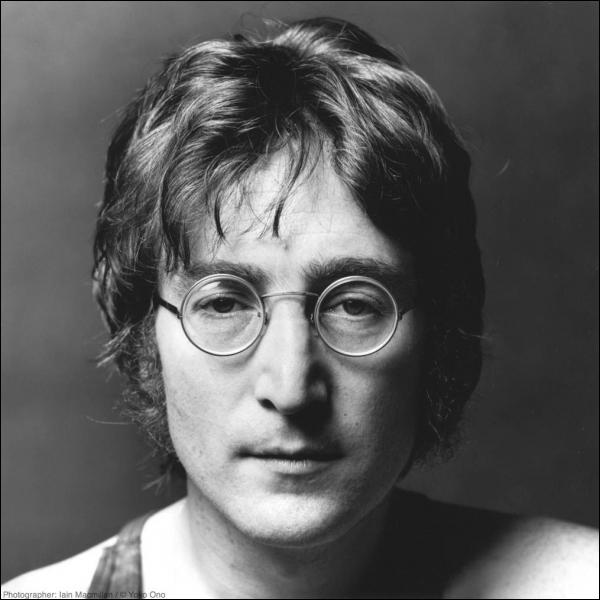 Qui est ce Beatles ?