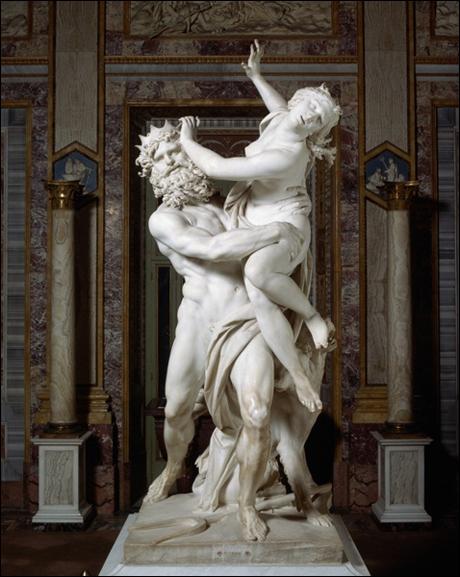 Qui est le sculpteur ?