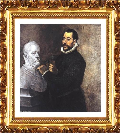 El Greco est né en crète à Candie. Quel est son nom de naissance ?