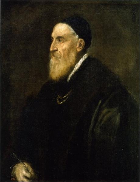 En 1568, El Greco vient à Venise. De qui deviendra t-il le disciple ?