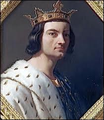 Quel surnom a-t-on donné au roi Philippe III (1270-1285) ?