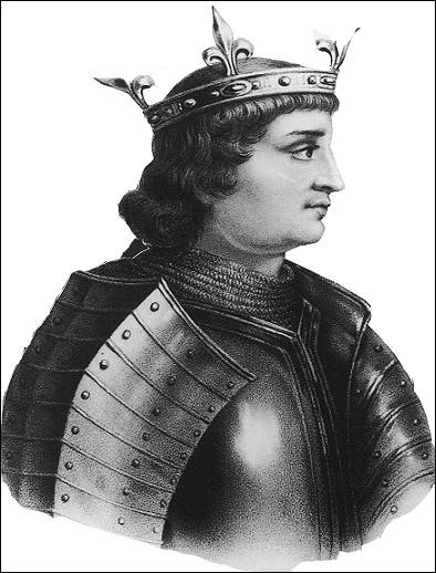 Quel surnom a-t-on donné au roi Charles IV (1322-1328) ?