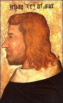Quel surnom a-t-on donné au roi Jean II (1350-1364) ?