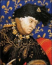 Quel surnom a-t-on donné au roi Charles VI (1380-1422) ?