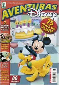 Mickey a un chien et Donald aussi...